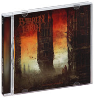 Barren Earth. On Lonely Towers (CD)