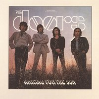 The Doors. Waiting For The Sun (50th Anniversary) (CD)