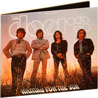The Doors. Waiting For The Sun (50th Anniversary Expanded Edition) (2 CD)
