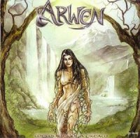 Arwen. Memories Of A Dream (CD)