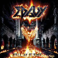 Edguy. Hall Of Flames (The Best And The Rare) (2 CD)