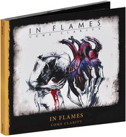 In Flames. Come Clarity (CD)