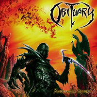 Obituary. Xecutioner (CD)