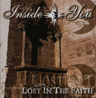 Audio CD Inside You. Lost In The Faith