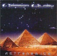 Crimson Glory. Astronomica (2 CD)