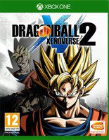 Dragon Ball Xenoverse 2 [Xbox One] Namco