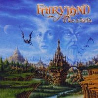 Fairyland. Of Wars In Osyrhia (CD)