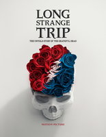 Grateful Dead. Long Strange Trip: The Untold Story Of The Grateful Dead (Blu-Ray)
