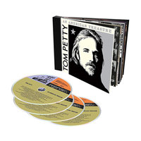 Audio CD Tom Petty. An American Treasure (Deluxe Edition)
