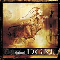 DGM. Misplaced (CD)