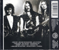 Motörhead. Icon (CD)