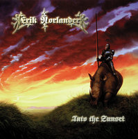 Erik Norlander. Into The Sunset (CD)