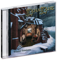 Lana Lane. Winter Sessions (CD)