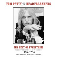 Audio CD Tom Petty. The Best Of Everything