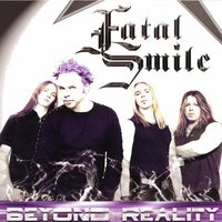 Fatal Smile. Beyond Reality (CD)