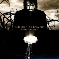 Ghost Brigade. Guided By Fire (CD)
