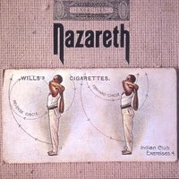 Nazareth. Exercises (CD)