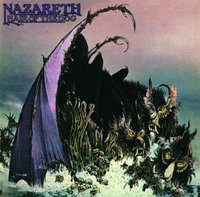 Audio CD Nazareth. Hair Of The Dog