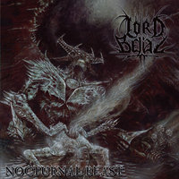 Lord Belial. Nocturnal Beast (CD)