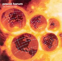 Procol Harum. The Well`s on Fire (CD)