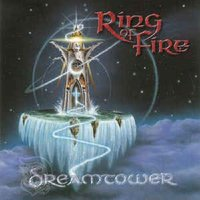 Ring of Fire. Dreamtower (CD)