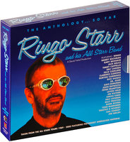 Ringo Starr and His All Starr Band. The Anthology… So Far (3 CD)
