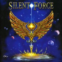 Silent Force. The Empire Of Future (2000) (CD)