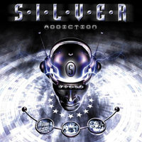 Silver. Addiction (CD)