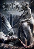 Sinister. Prophecies Denied (DVD)