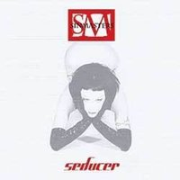 Sinmasters. Seducer / Crashing Down (CD)
