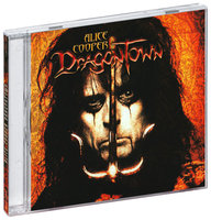 Alice Cooper. Dragontown (CD)