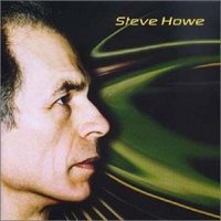 Steve Howe. Natural Timbre (CD)