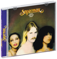 Supermax. Don't Stop The Music (CD)