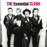 Audio CD The Clash. The Essential Clash