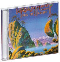 Uriah Heep. Sea Of Light (CD)