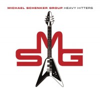 Michael Schenker Group. Heavy Hitters (CD)