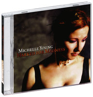 Michelle Young. Marked For Madness (CD)