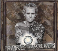 Mike Tramp (White Lion). Recovering The Wasted Years (CD)