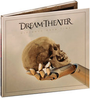 Audio CD Dream Theater. Distance Over Time