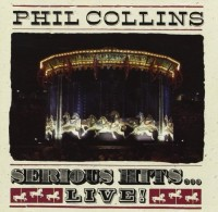 Phil Collins. Serious Hits... Live! (2 LP)