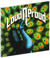 Nazareth. Loud 'N' Proud (CD)