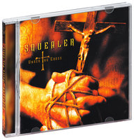 Squealer. Under The Cross (CD)