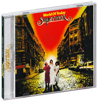 Supermax. World Of Today (CD)