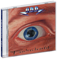 U.D.O. (Accept). Faceless World (CD)