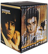 Коллекция Алена Делона (11 DVD) / Borsalino & Co.