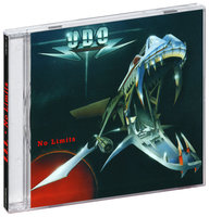 U.D.O. (Accept). No Limits (CD)