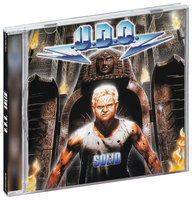 U.D.O. (Accept). Solid (CD)