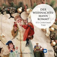 Audio CD Salonorchester Koln. It's Christmas Time