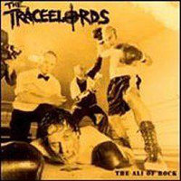 Audio CD The Traceelords (ex-Sodom). The Ali Of Rock