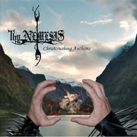 Audio CD Thy Nemesis. Christcrushing Anthems